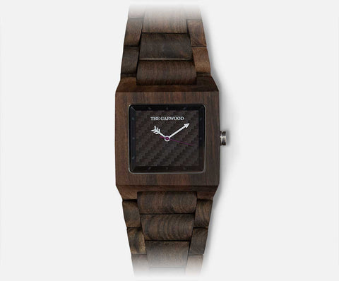 Java Wood Watch