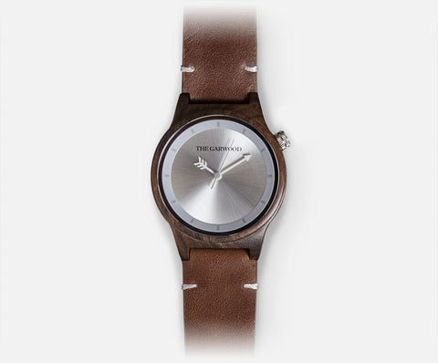 GLOW Wood Watch (30mm)
