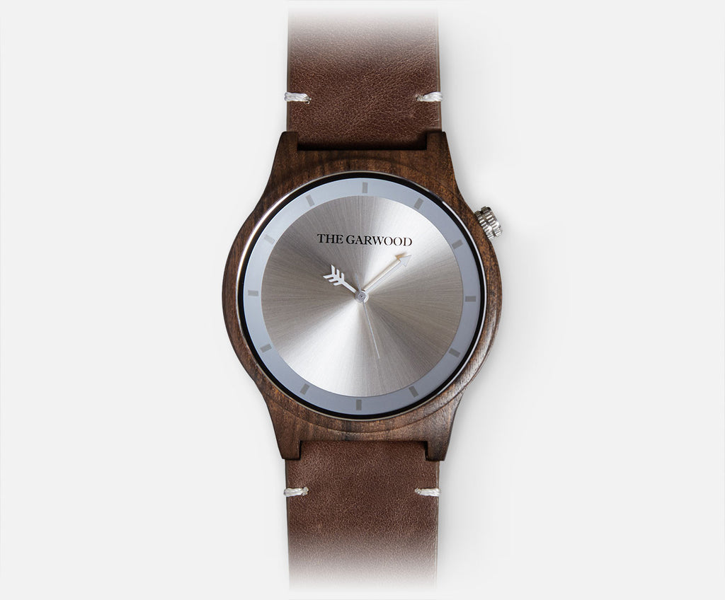 CHILL Wood Watch (40mm)