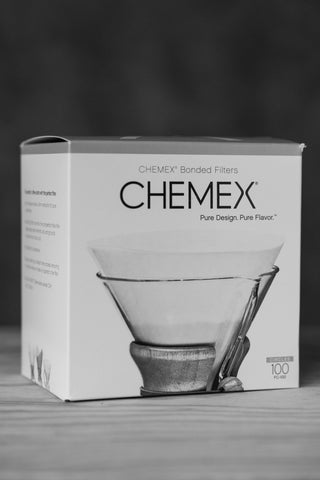Chemex Circle Paper Filter