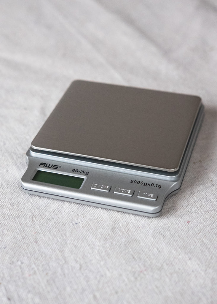 American Weigh 2kg Digital Scale
