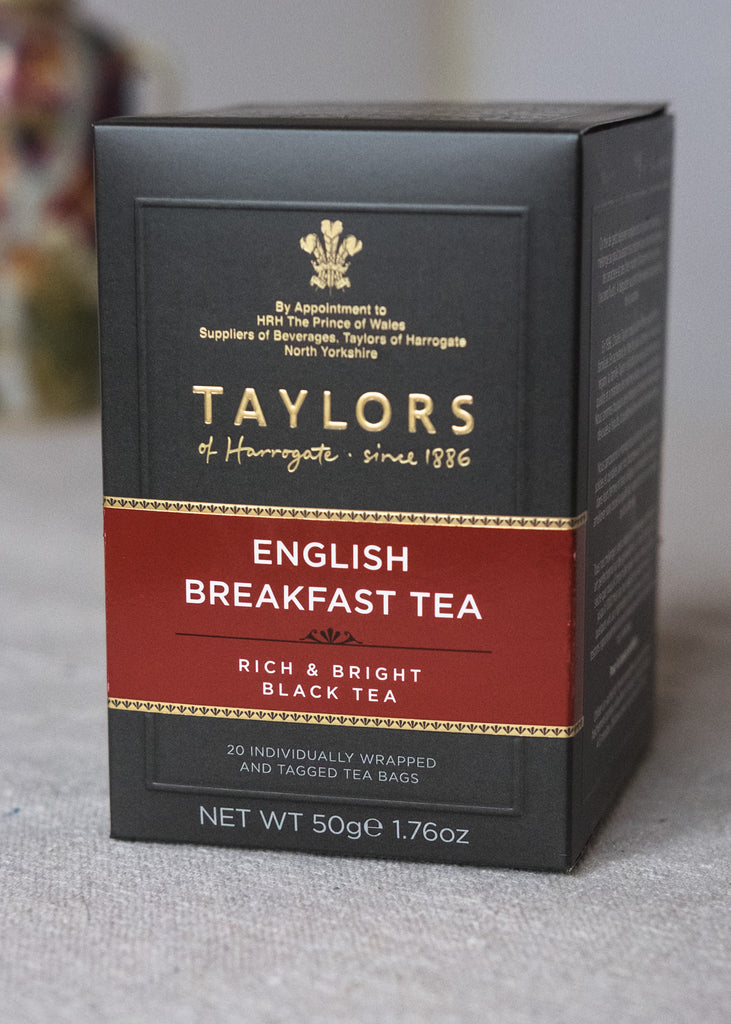 Taylors of Harrogate - English Breakfast Tea