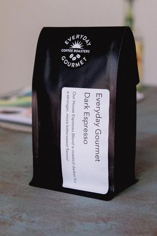 Everyday Gourmet Dark Espresso