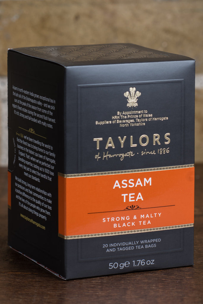Taylors of Harrogate - Assam Tea