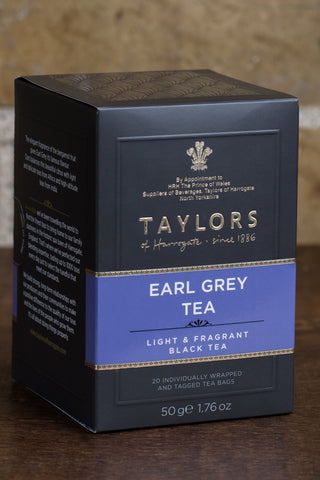 Taylors of Harrogate - Earl Grey Tea