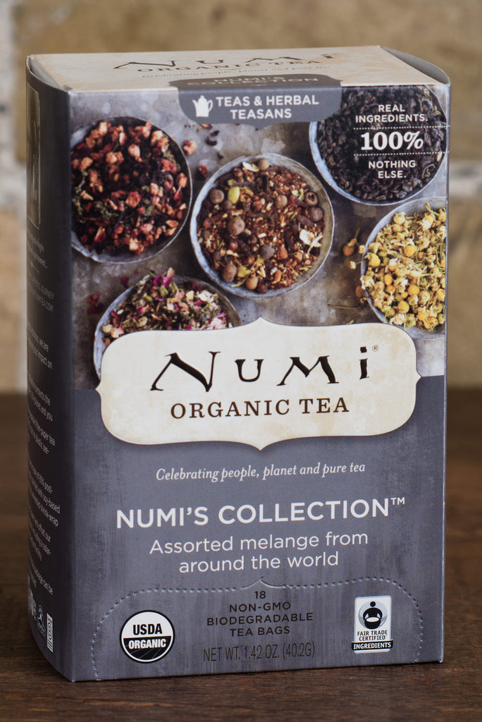 Numi's Collection (Assorted)