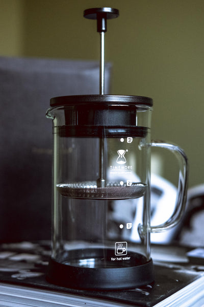 Timemore French Press 600ml