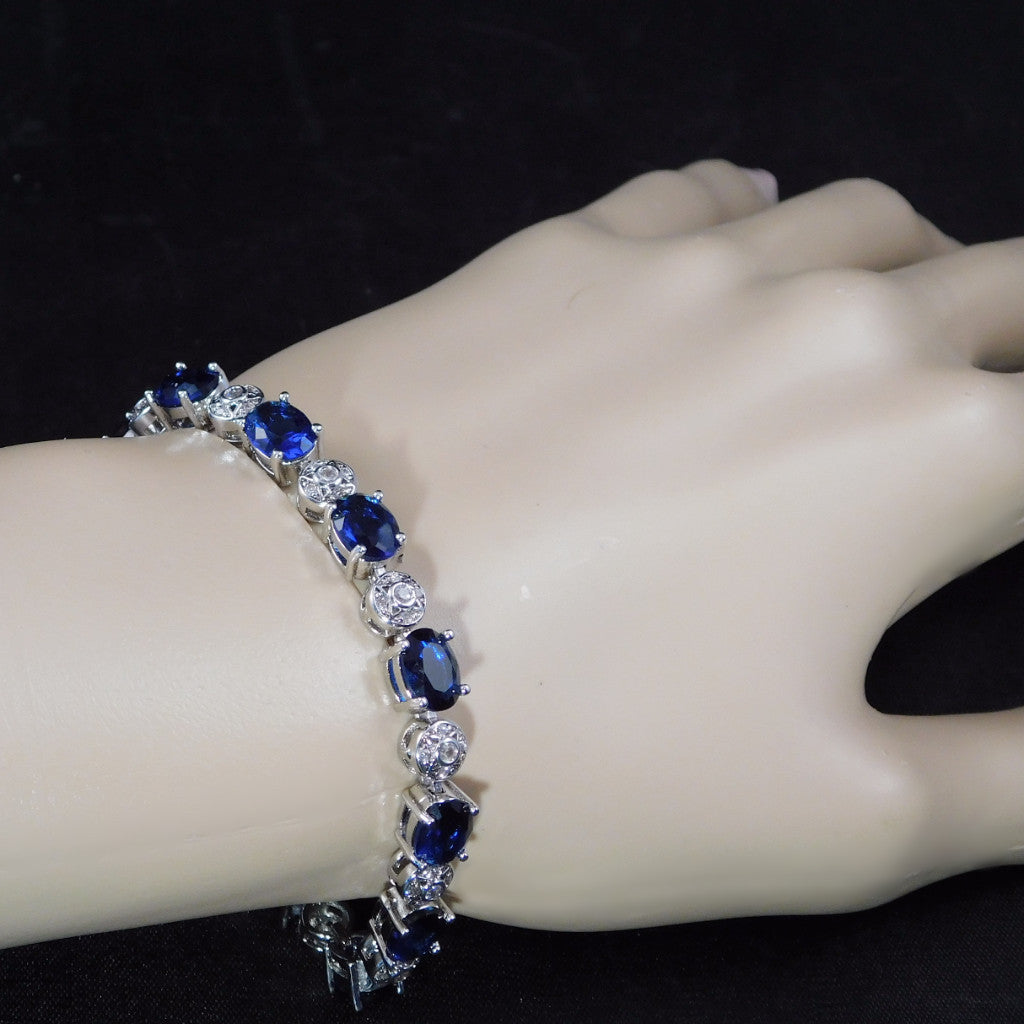 drop sapphire products blue diamond denise double strand collections gray db faceted betesh szor necklace