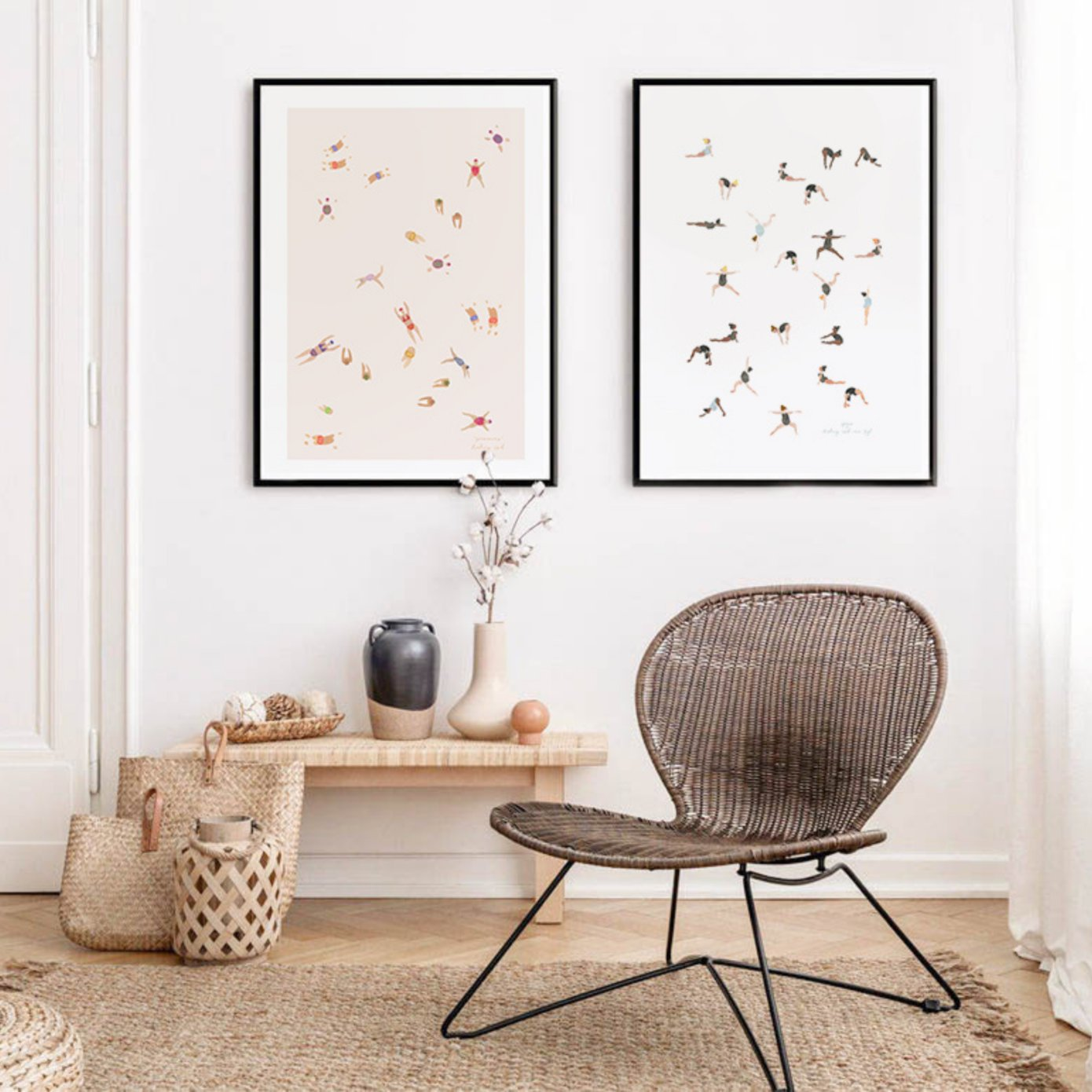 Art Prints & Wall Art