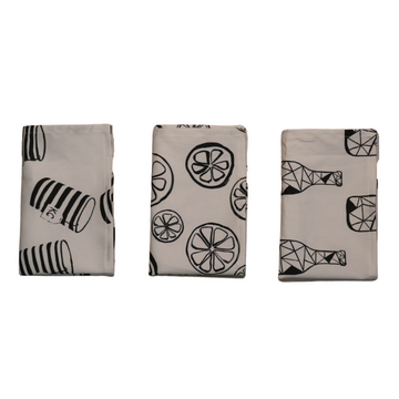 Assorted Tea Towels - KNUS
