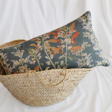 Oak Side Table - KNUS