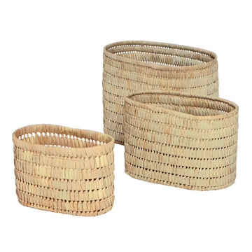 Oval Storage Fundo Basket - KNUS