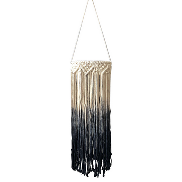 Charcoal Mobile Light Shade - KNUS