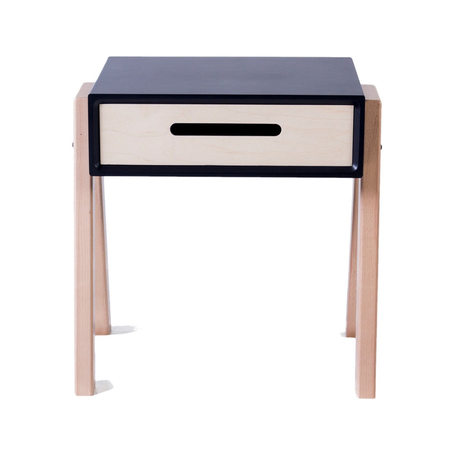 Slant Bedside Table - KNUS