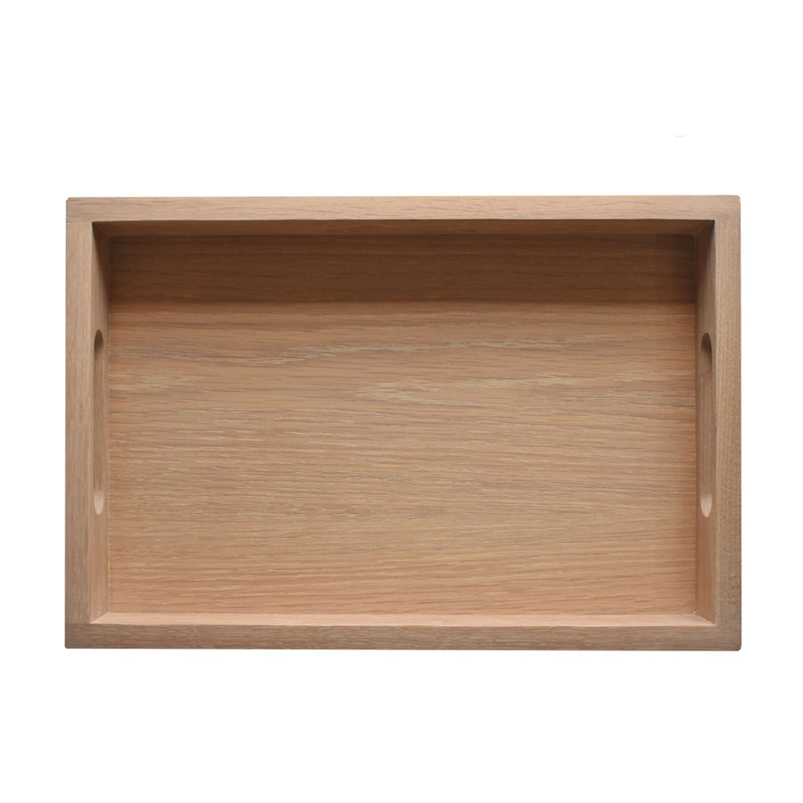Timber Serving Tray - KNUS