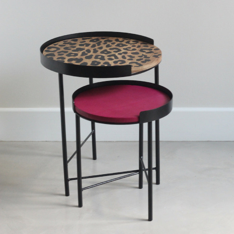 Mixme Side Table Combo 2