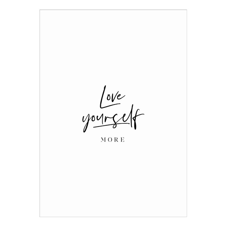 Quote 13 Art Print - KNUS