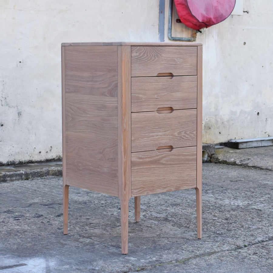 Outeniqua Tall Boy Drawers