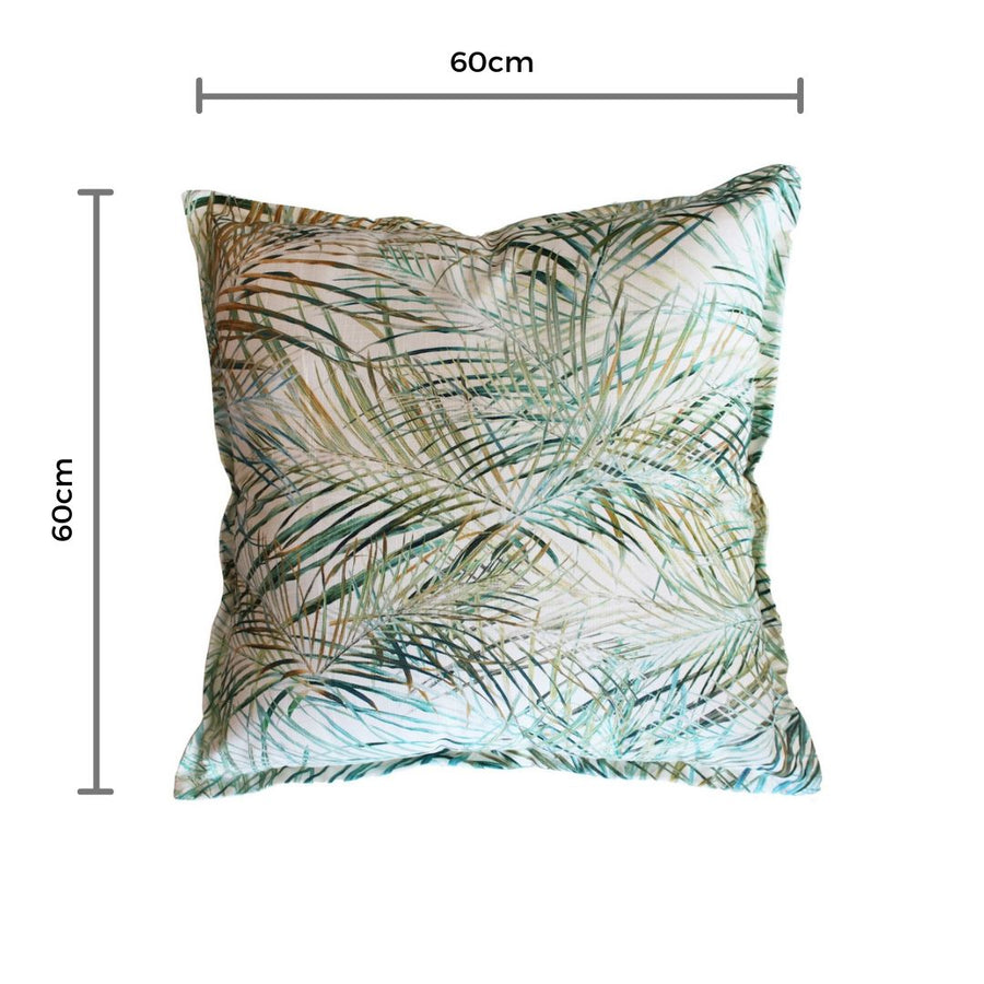 Palmetto Lake Scatter Cushion