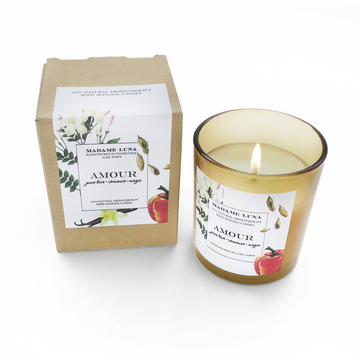 Amour Massage Candle - KNUS