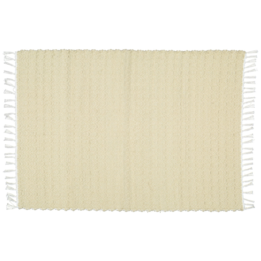 Twill Natural Mat - KNUS