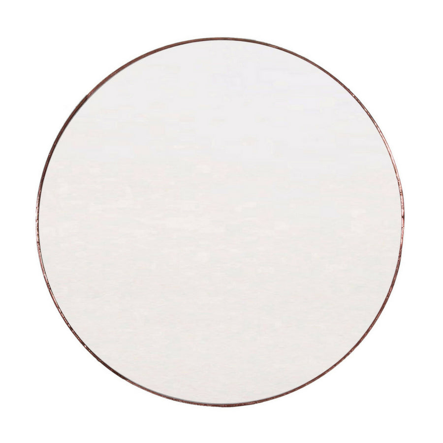 Round Wall Mirror - KNUS