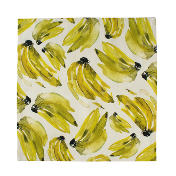 Banana Napkin Set - KNUS