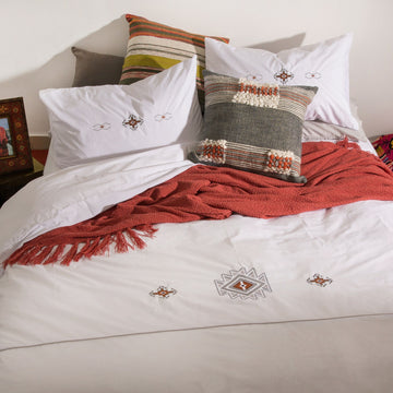 Boho Duvet Cover Set - KNUS