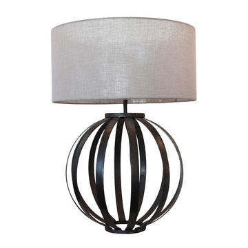 Globe Table Lamp - KNUS