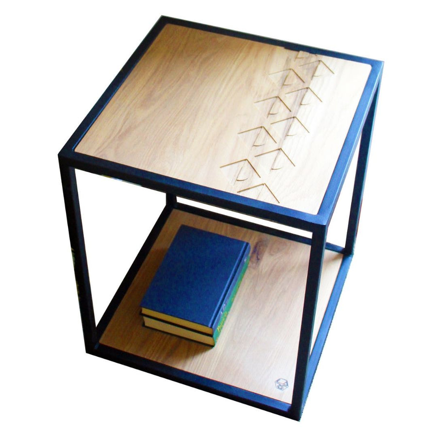 Sunrise Top Side Table - KNUS