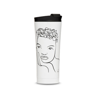 Knowing Travel Mug - KNUS