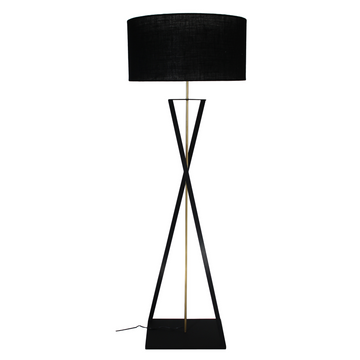 Twist Floor Lamp - KNUS