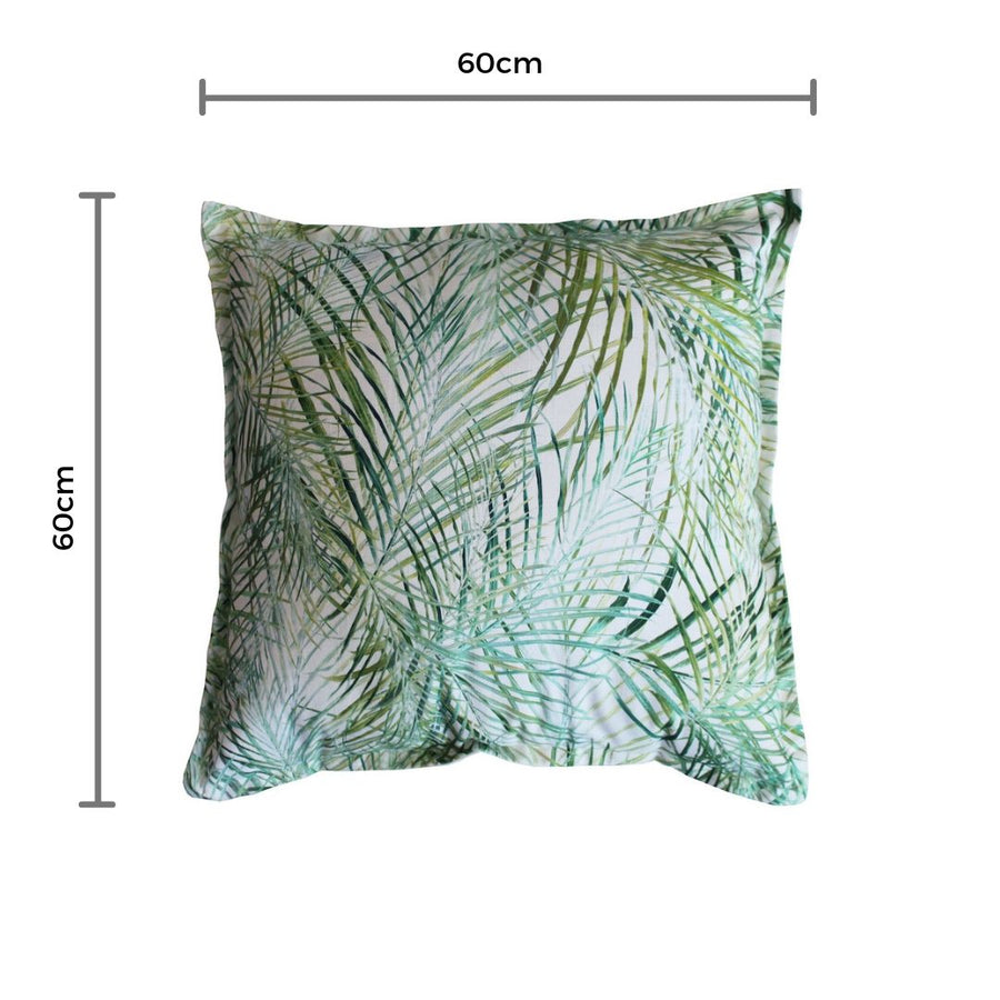 Palmetto Fresh Scatter Cushion