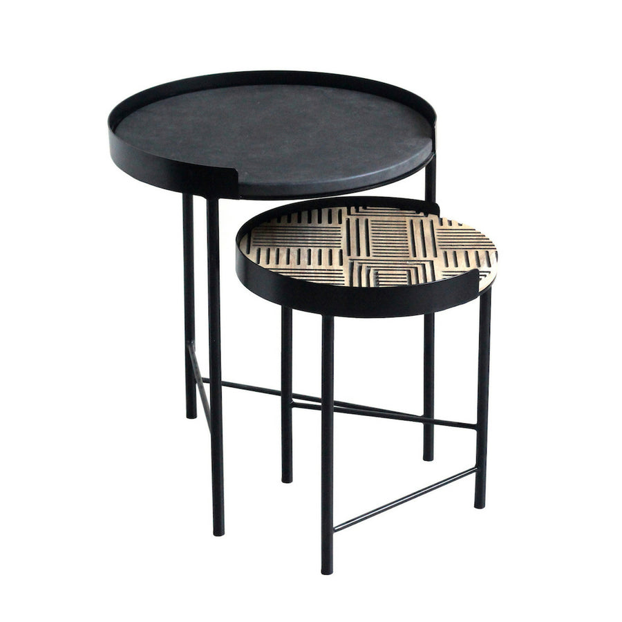 Mixme Side Table Combo 3