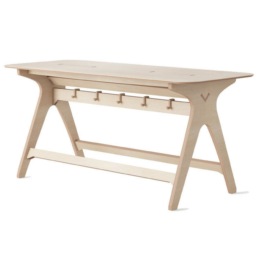 Breakout Standing Meeting Table - KNUS