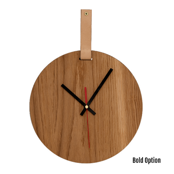 Oden Wall Clock - KNUS