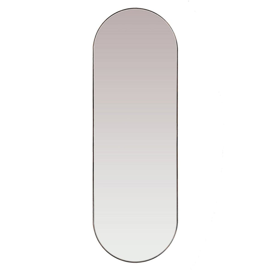 LED Backlit Pill Wall Mirror - KNUS