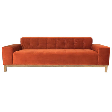 KNUS clifton terra sofa