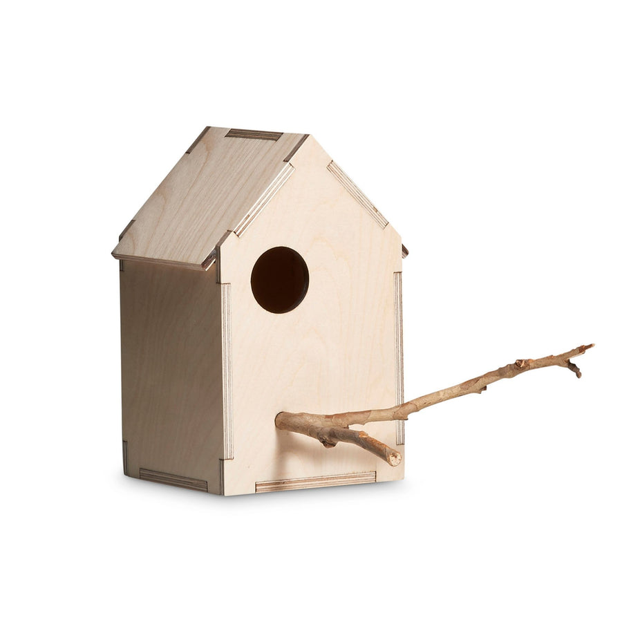 Standard Bird Box - KNUS
