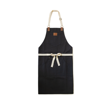 Cotton Canvas Apron - KNUS