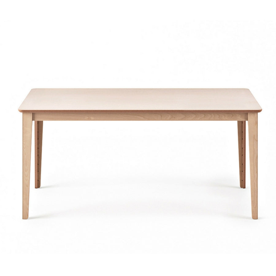 Unit Table - KNUS