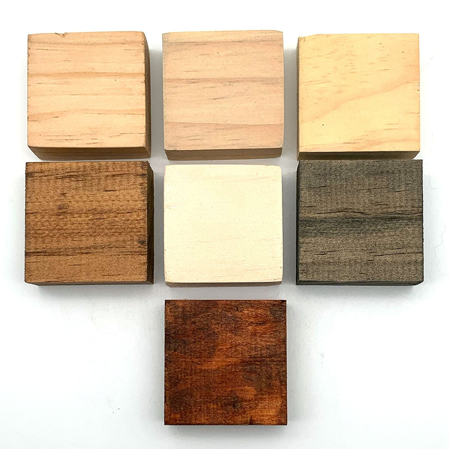 Timber Option Sample Pack