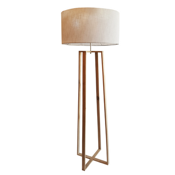 Cross Floor Lamp - KNUS