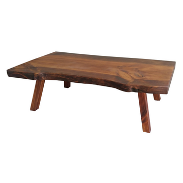 Live Edge Coffee Table - KNUS