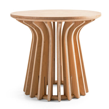 Baobab Side Table - KNUS