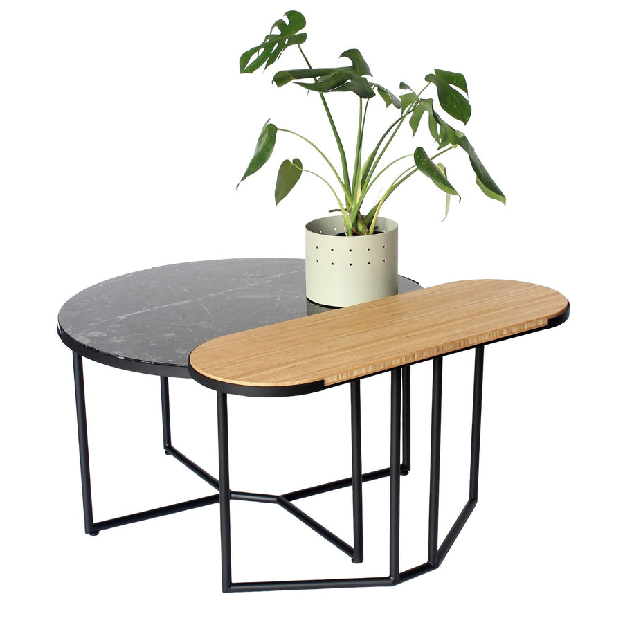 Bambanani Nesting Tables - KNUS