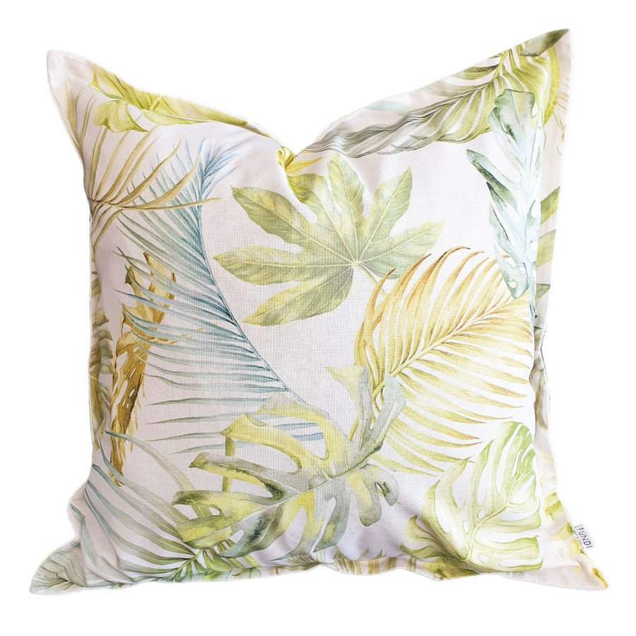 Tropical Honeydew Scatter Cushion - KNUS