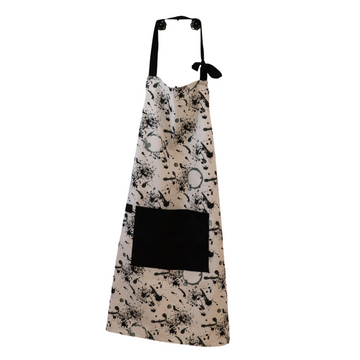 Assorted Aprons with Pocket - KNUS