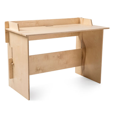Eco Desk - KNUS