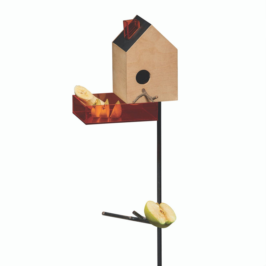 Boxy Bird Box - KNUS